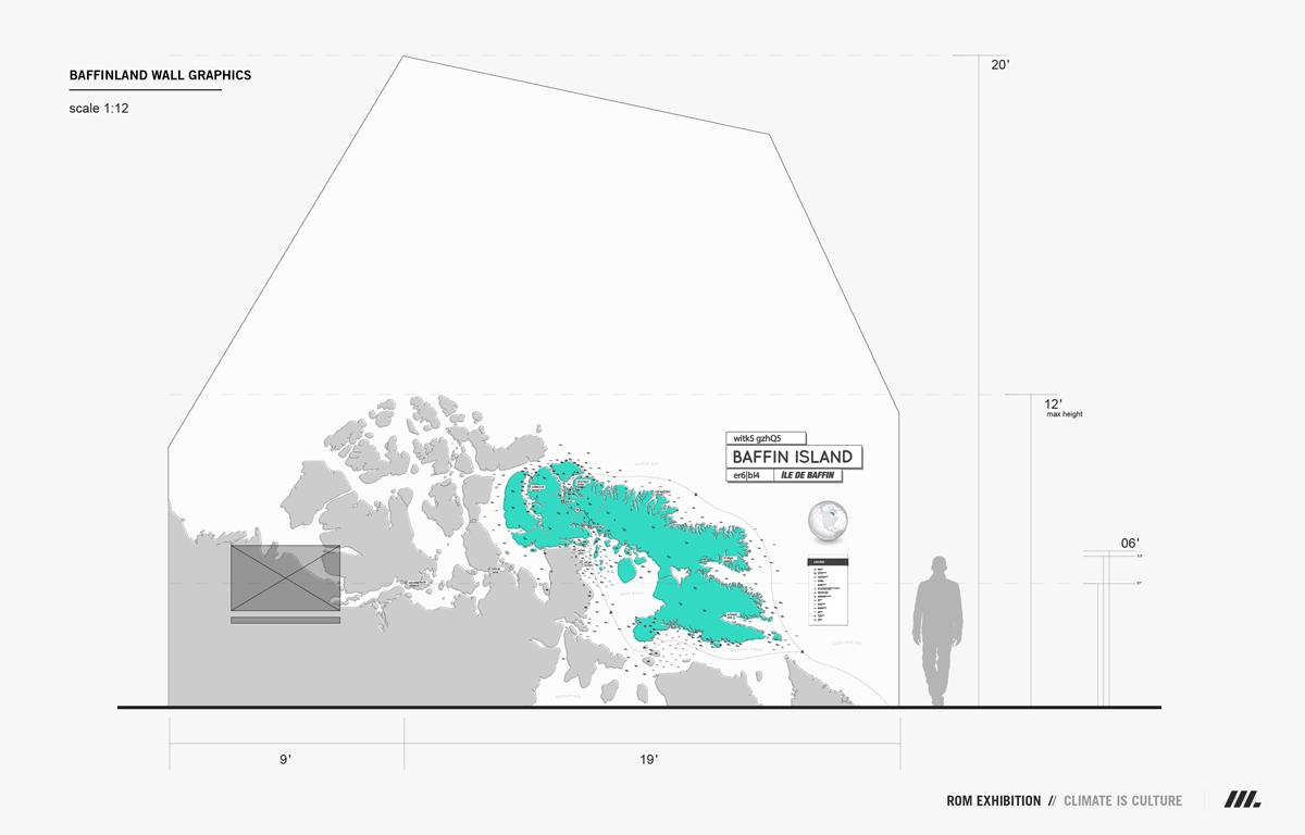 Baffinland Wall01