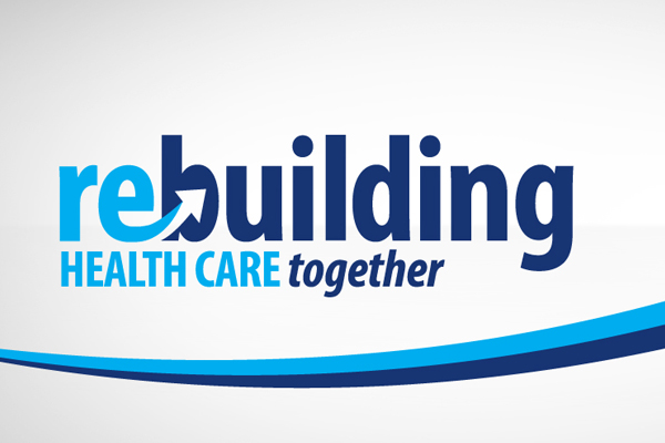 New Brunswick Healthcare