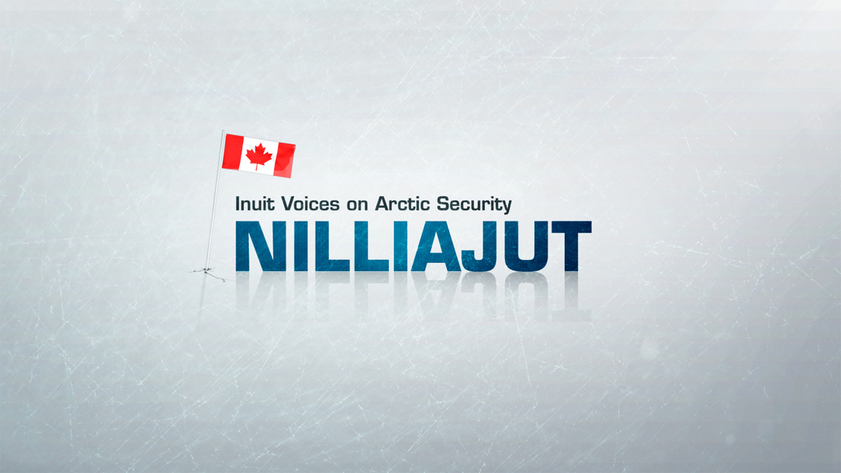 Arctic Security / Nilliajut