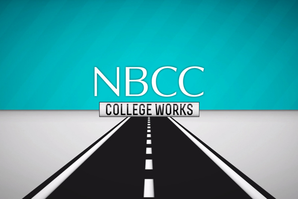 NBCC / Where is your road taking you?