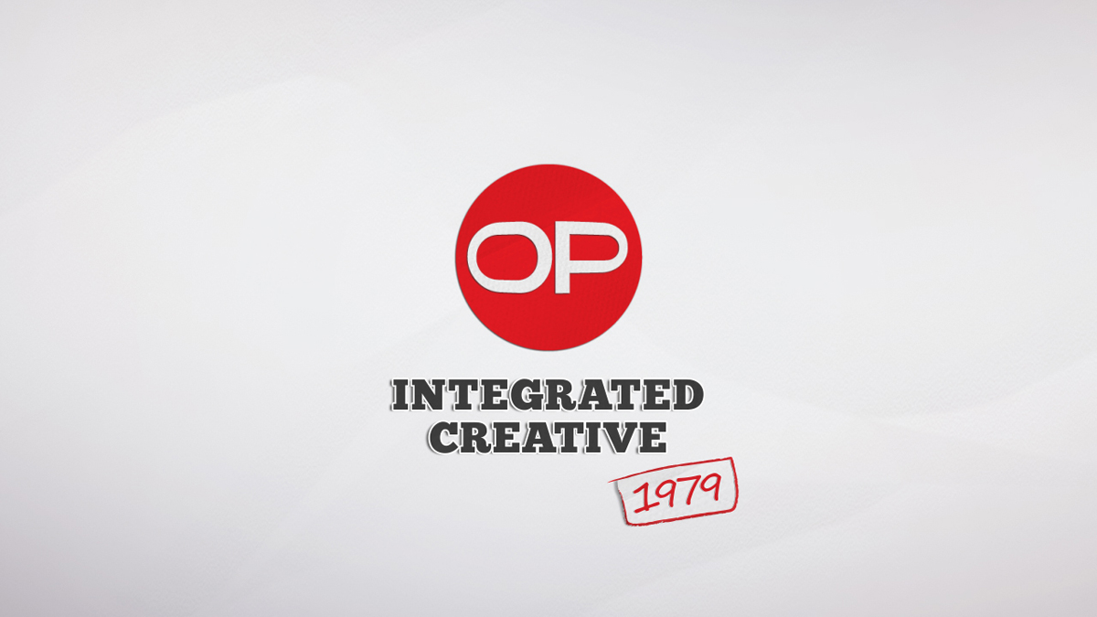 Integrated Creative / Outreach Productions